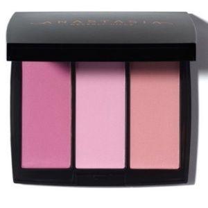 Anastasia Beverly Hills blush trio NEW pinks